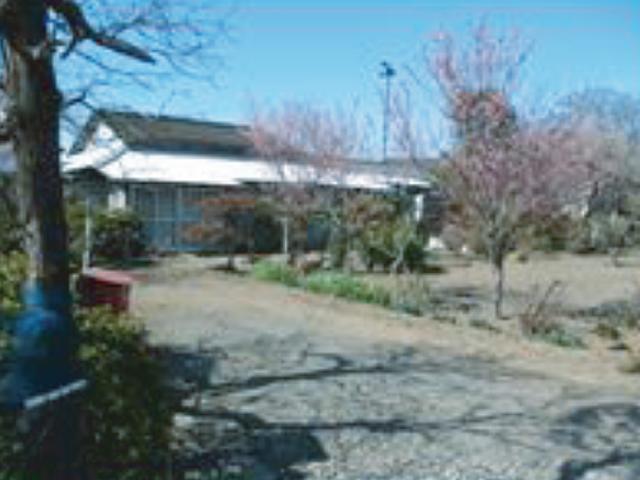加須市麦倉763坪